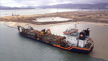 Akuna Dredging Solutions
